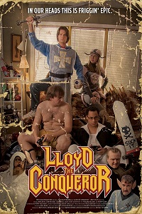 Watch Lloyd the Conqueror Online Free in HD