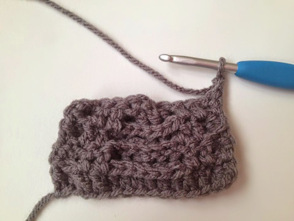 By Jenni Designs: Free Crochet Pattern: Womens Cable Ear ...