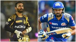 KKR vs MI| IPL 2019 Russell Hardik Pandya Dominate Bowlers