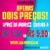[News] Promoção na Andross Editora
