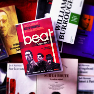 Beat Generation, un film de Lebel et Villetard