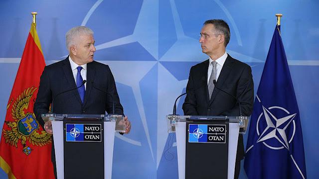 Trump aprueba la adhesión de Montenegro a la OTAN