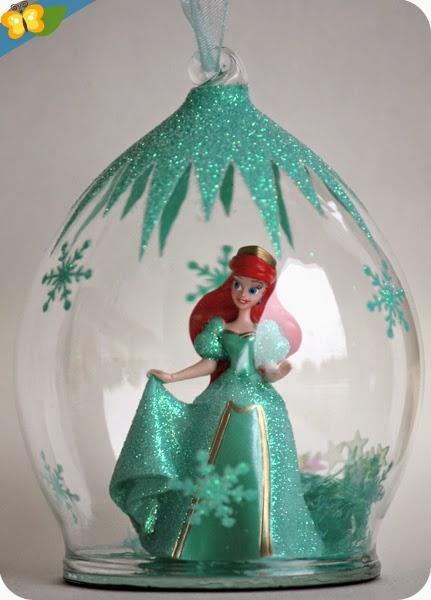 Decorations Princesses Sapin De No Ef Bf Bdl