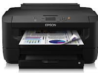 Epson WorkForce WF-7110DTW Drivers