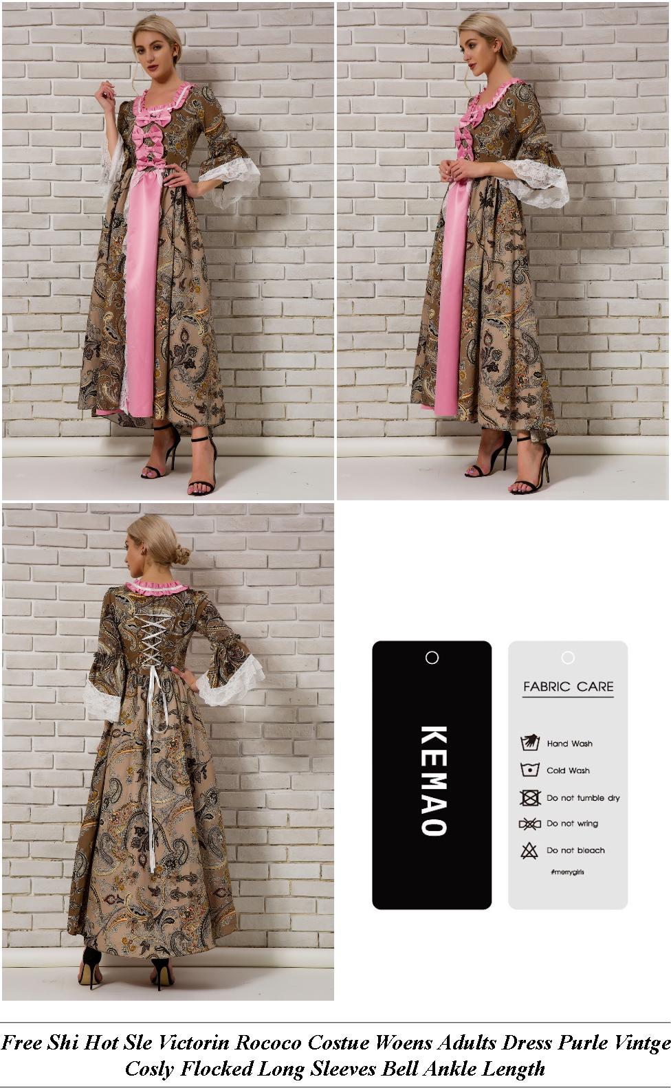 Lack Off The Shoulder Dress Midi - Yard Sales Going On Today - Elegant Formal Dresses Australia