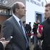 """VIDEO Eric Woerth : """"Je n'ai pas à répondre aux questions de la presse"""" sur l'utilisation de l'argent public"""