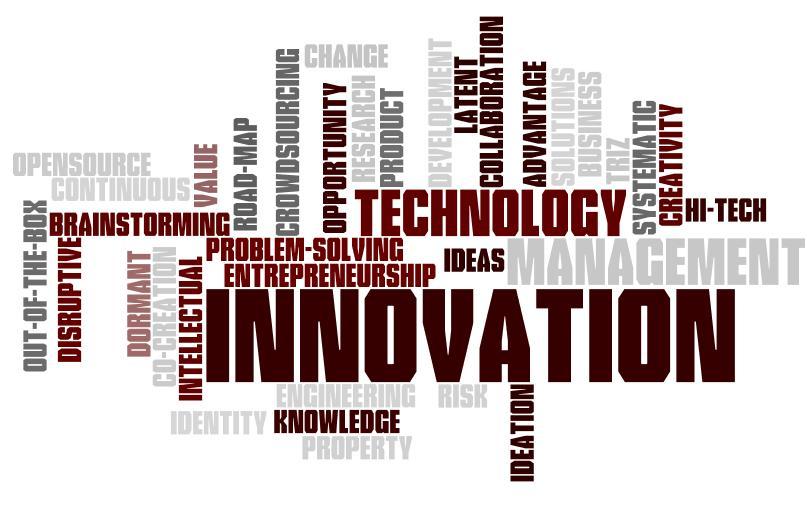 Technology Management Image: Ruminative Nomadic Space