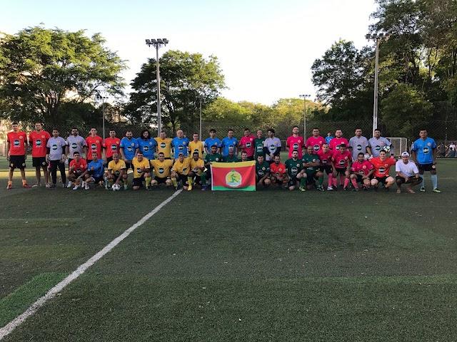 Goiânia: Amigos Futebol Clube promove 6ª edição de jogo beneficente