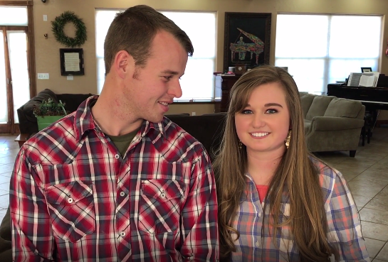duggars dating 2017 See me': yeah, it's blind dating with body cams (exclusive video)  though  not officially canceled, the duggars are expected to get the.