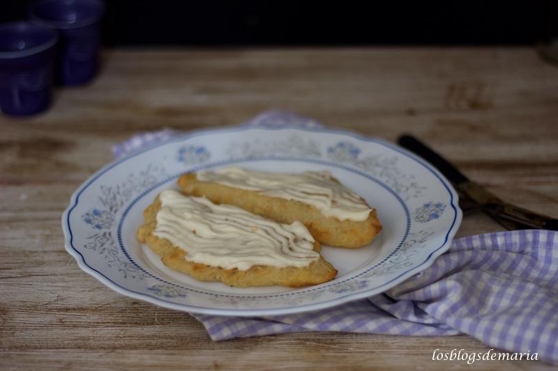 Merluza al alioli tostado