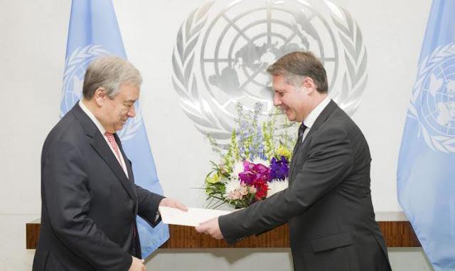 Δεν έχουν τέλος οι τουρκικές προκλήσεις στην Κύπρο: Καταγγελίες Λευκωσίας στον ΟΗΕ