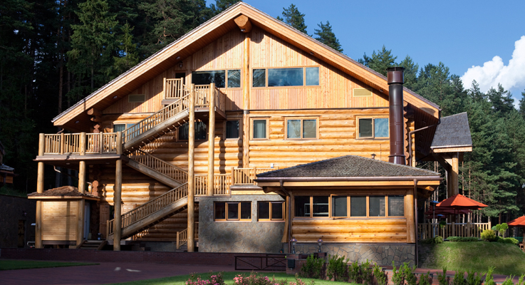 Design your own log home software sim home for Log home design software