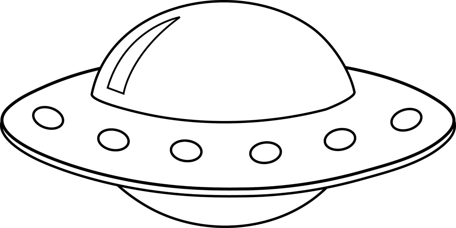 The Flying Saucer Ufo Food Truck