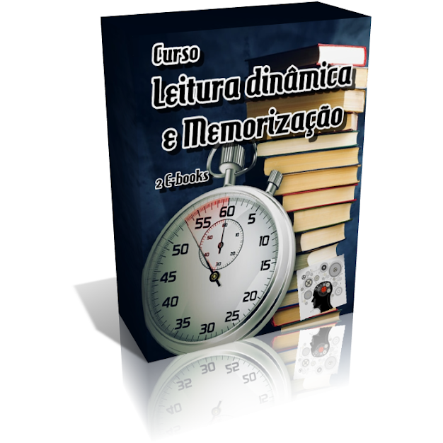 Leitura dinâmica e memorização