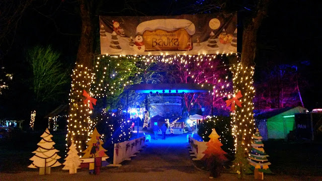 advent, new year, nova godina, bor, christmas tree, božićno drvce, snowflakes, božić, winter, zima, square, božićna bajka, koprivnica
