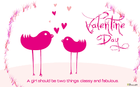 Happy Valentine Day 2016 Messages Quotes