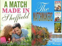 The Matchmakers - A Match Made in Sheffield Amazon Link