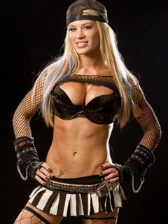 Wwe Diva Ashley Sex 34