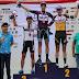 Grijalba nanginot sa 3rd stage kan Le Tour de Filipinas