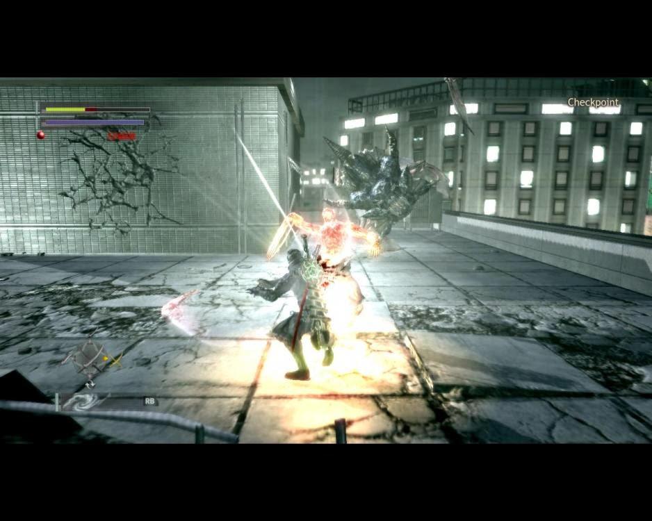 ninja blade game free  full version for pc