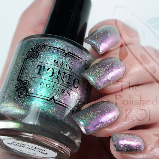 Tonic Polish - Frozen Kingdom