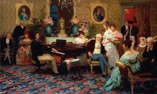 Chopin Rad