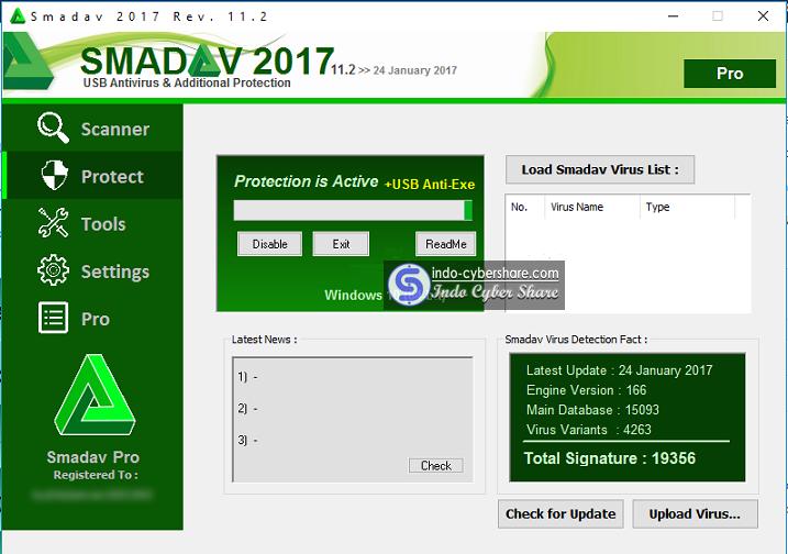 Smadav Pro Full Version Terbaru