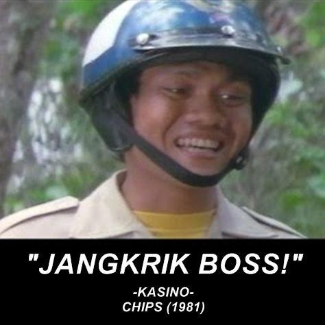 jangkrik boss