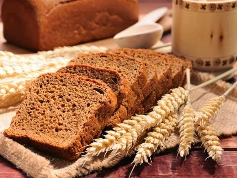 Whole Grain - High fiber diet (Testosterone Booster)