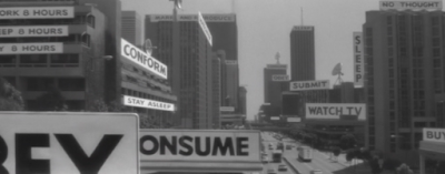 They Live 1988