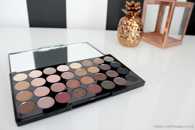 makeup, beauty, makeup revolution, palette