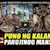 NAGMISTULANG SEMENTERYO ANG MANSION NG MGA PAROJINOG! PANOORIN