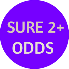 Sure 2 Odds: July 31 2018