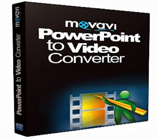 Movavi PowerPoint to Video Converter 2020