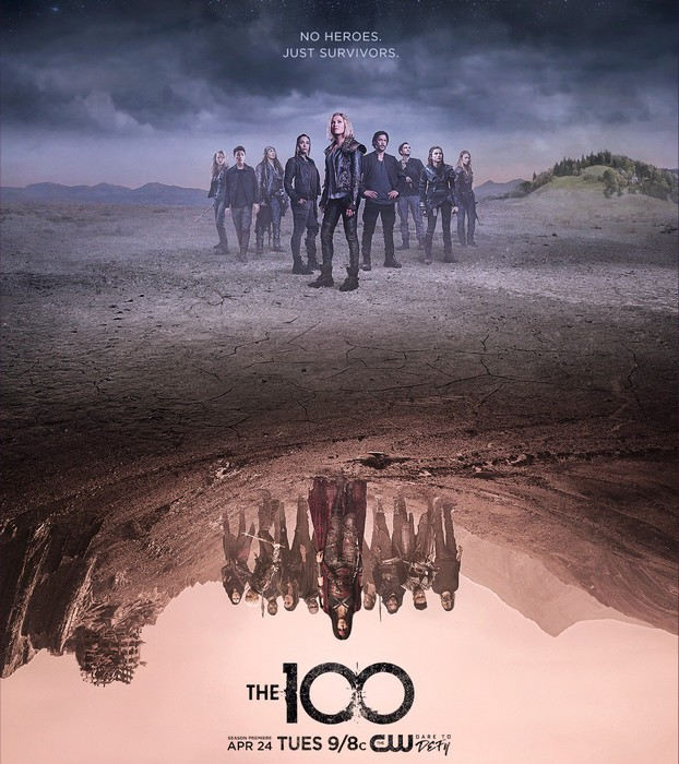 The 100 – Saison 5 [Streaming] [Telecharger]