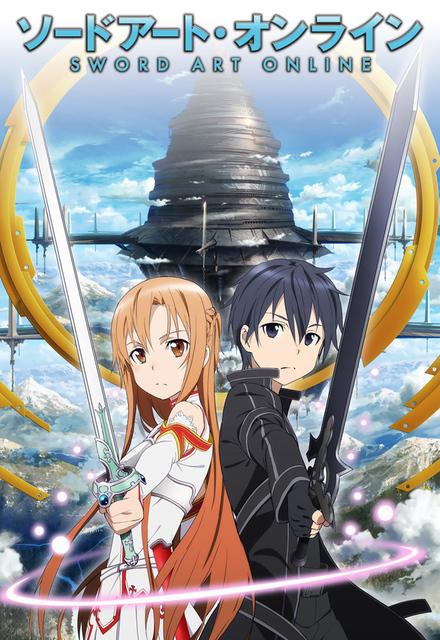 Sword Art Online, Assistir Sword Art Online Todos os Episódios, Download Sword Art Online, Assistir Sword Art Online Legendado, Sword Art Online HD, Mega