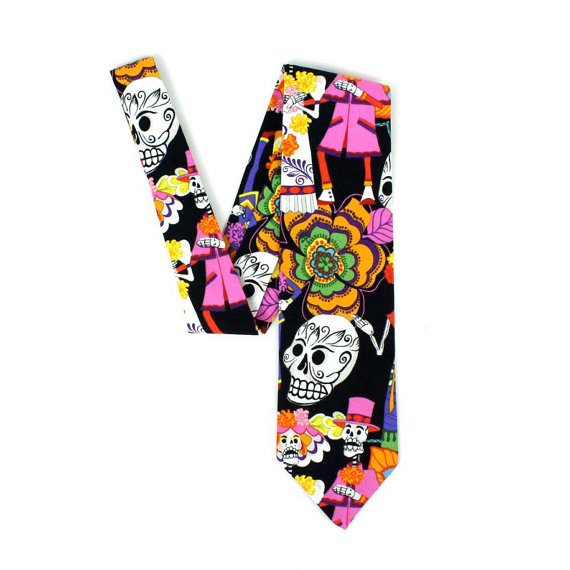day of the dead, skull clothing, wicked fashion