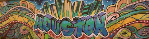 Houston's Graffiti Park