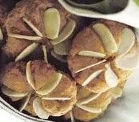 Resep Kue Kering Gula Palem