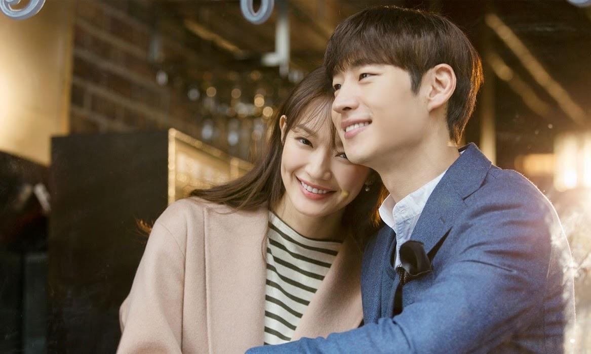 First Impression: Tomorrow With You - Drama Korea