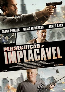 Perseguição Implacável Dublado Torrent