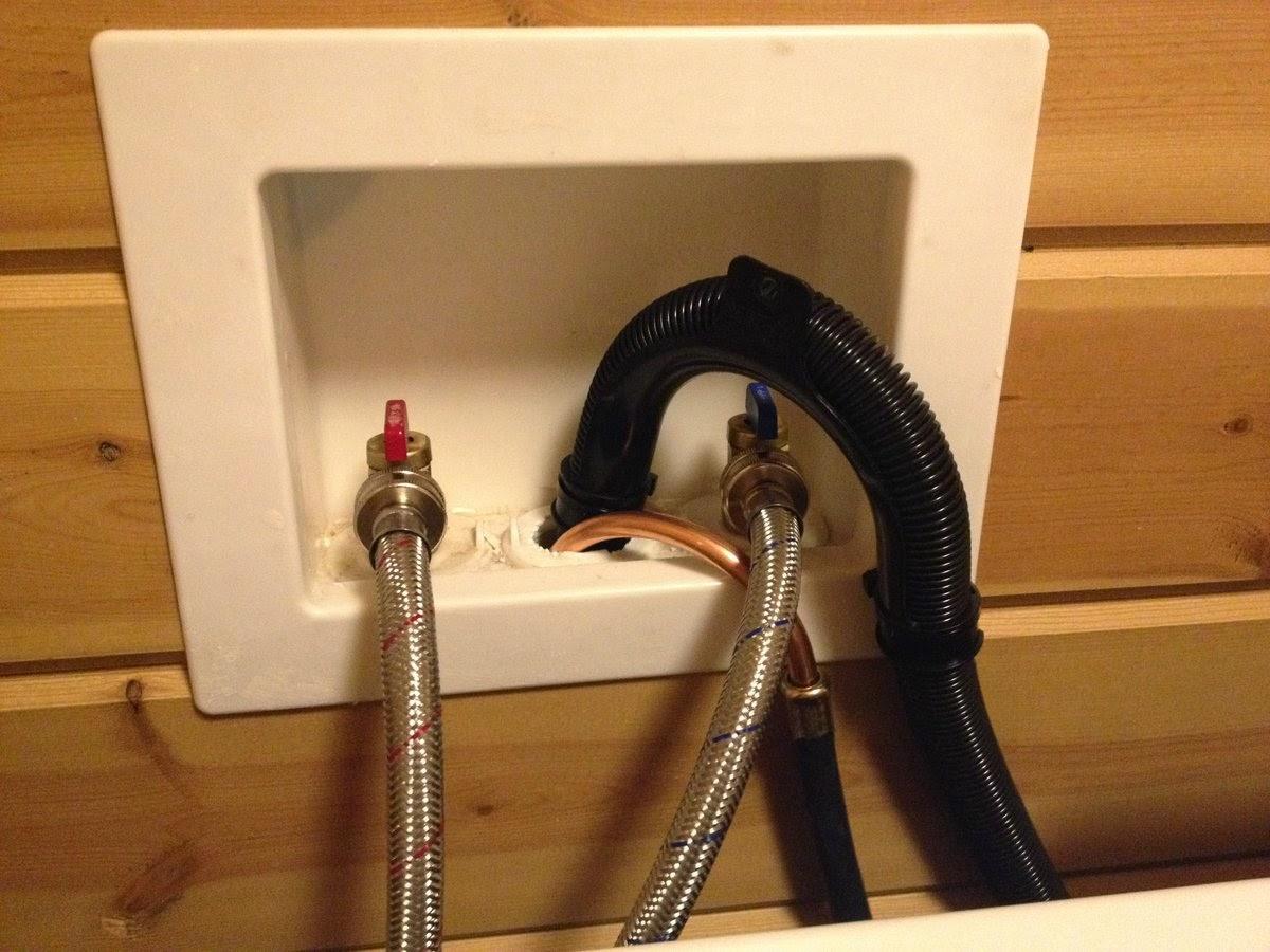 Pretty Good Lake House Heat Pump Dryer