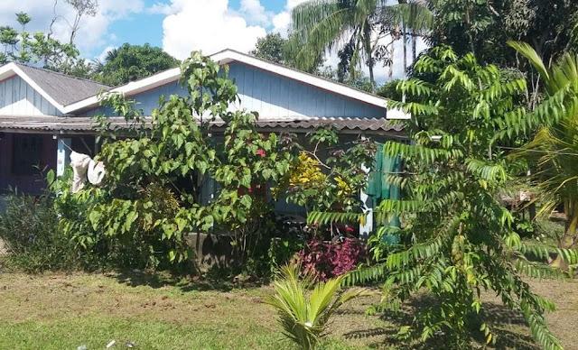 Casa é invadida por homens que diziam ser de facção em Cruzeiro do Sul