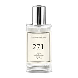FM 271 Group PURE Perfume