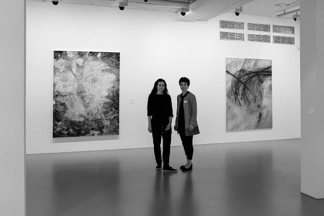 Renata Jaworska, Kunstverein,