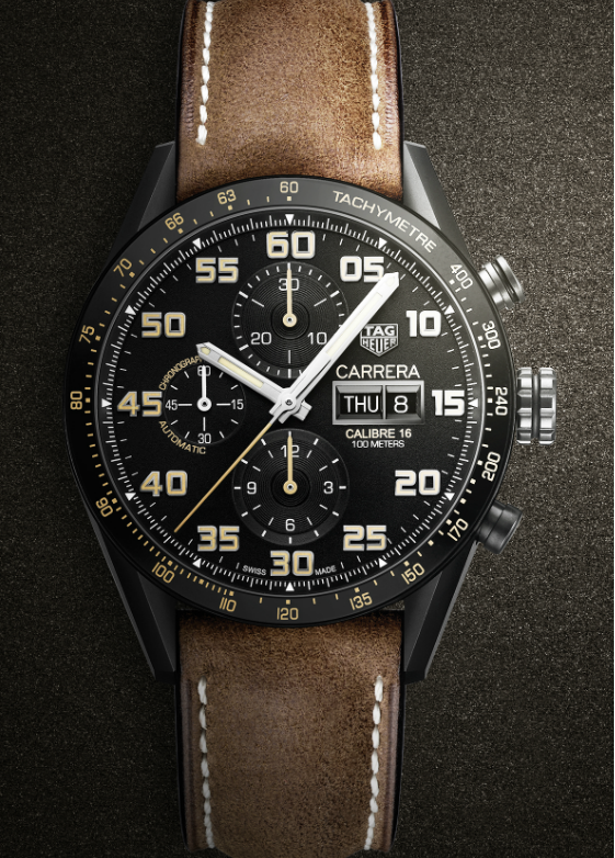 TAG Heuer Carrera Calibro 16