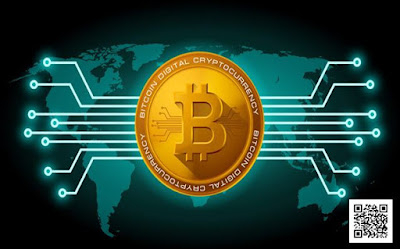 ماهى العملات الالكترونيه Bitcoin وكيفية الربح منها  ؟