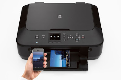 Canon Pixma MG5640 Printer Driver Download