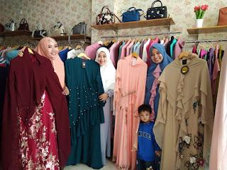 Peluang Usaha, Membuka Bisnis Busana Muslim Yang Menjanjikan
