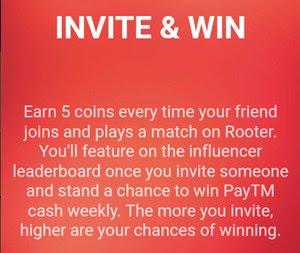 invite and win